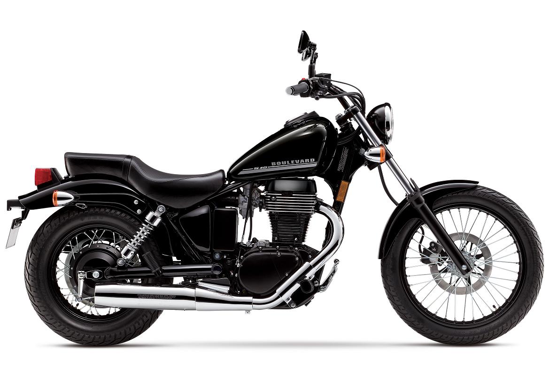 Motorcycles - Honda Suzuki World Maine