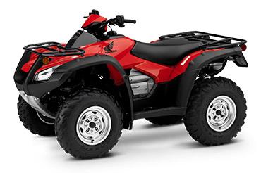 ATVs - Honda Suzuki World Maine