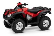 2021 Honda FourTrax Rincon TRX680FA