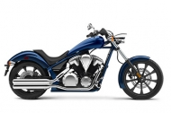 2020 Honda Fury 1300