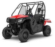 2021 Honda Pioneer 500