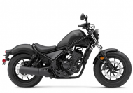 2021 Honda Rebel 300 ABS