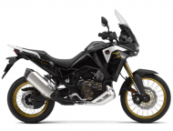 2021 Honda Africa Twin Adventure Sports ES with ABS
