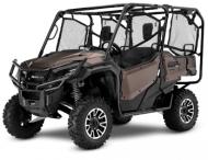 2021 Honda Pioneer 1000-5 LIMITED EDITION