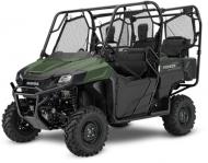 2021 Honda Pioneer 700-4