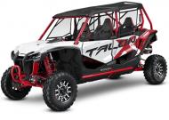 2021 Honda Talon 1000X-4 FOX Live Valve