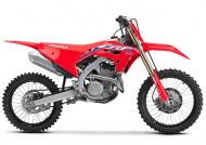 2022 Honda CRF250R