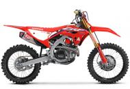 2022 Honda CRF450RWE ☆