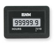 ENM Hour Meter