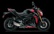 2016 SUZUKI GSX-S1000F ABS