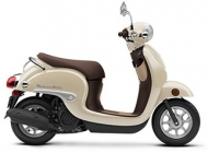 2022 Honda NCW50 Metropolitan Pearl Soft Beige
