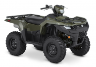 2019 Suzuki KINGQUAD 500AXi Automatic Shift