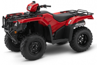 2021 Honda  FourTrax Foreman TRX520FE2  4x4 Power Steering