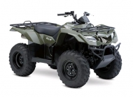 2019 Suzuki KINGQUAD 400ASi Automatic Shift