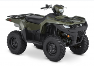 2020 Suzuki KINGQUAD 750AXi Power Steering Automatic CVT
