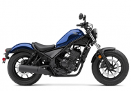 2021 Honda Rebel 300