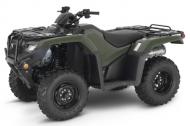2019 Honda FourTrax Rancher 4x4 TRX420FE1 Electric Shift