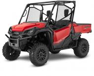 2021 Honda Pioneer 1000 DELUXE