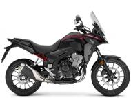2021 Honda CB500X ABS
