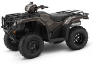 2021 Honda FourTrax Foreman TRX520FE2 4x4 ES  & EPS