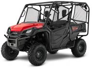 2021 Honda Pioneer 1000-5