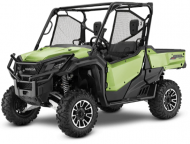 2021 Honda Pioneer 1000 LIMITED EDITION