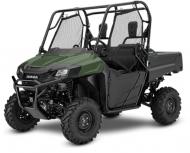 2021 Honda Pioneer 700