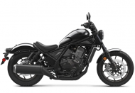 2021 Honda Rebel 1100