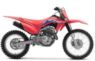 2022 Honda CRF250F