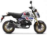 2022 Honda Grom SP