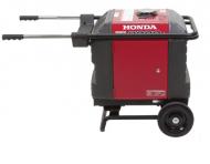 Honda EU3000i Wheel Kits