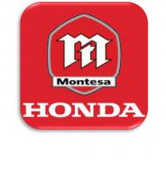 Honda Montesa Cota