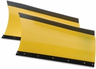 Moose County ATV Plow Blades