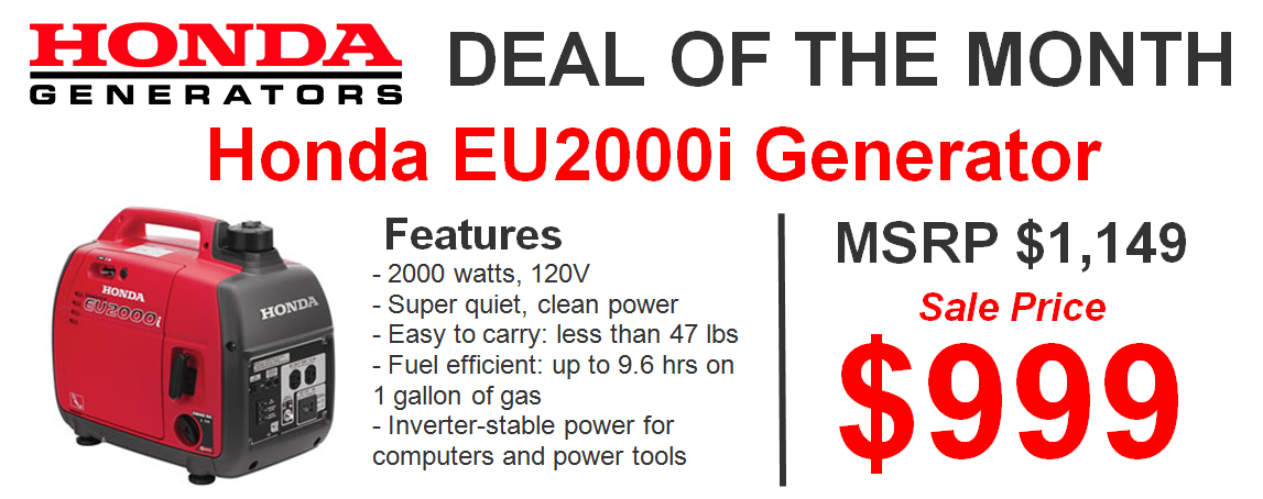 eu2000i deal of the month2