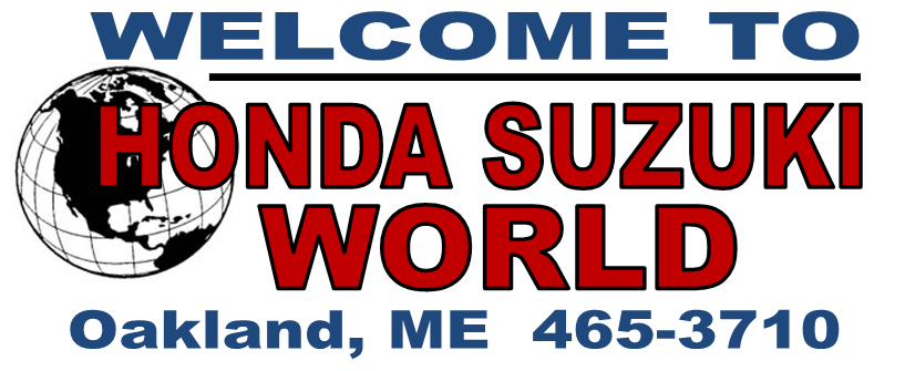 welcome to honda suzuki world